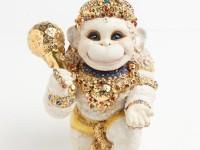 Saugstad Brigitte Hanumana